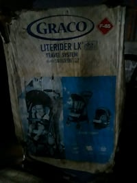 Graco stroller South Gate, 90280