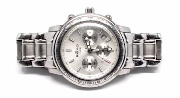 Mens Revo Chronograph Watch