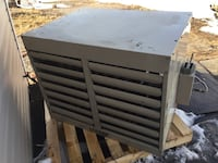 GAS HEATER 200.000BTU EXCELLENT WORKING CONDITION Fort Erie, L2A 3Z4
