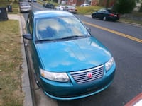 2005 - Saturn - Ion District Heights