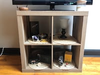 Decorative storage cube/tv stand Baltimore, 21217