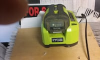Ryobi battery and charger great condition. Weed wacker broke no longer need expensive at home depot. West Chester