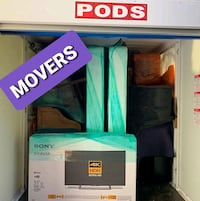 movers  Jersey Village