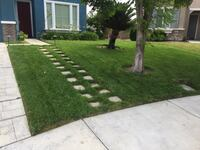 Serving Chino, Upland, Rancho Cucamonga Lawn Mowing Services First Month $30 Rancho Cucamonga