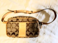 COACH waist/hip bag TORONTO