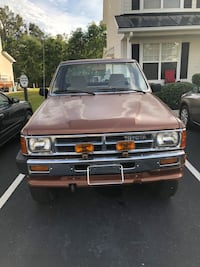 1988 Toyota Pickup Summerville