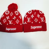 Supreme LV Winter Hats  Ottawa, K2P 2H1