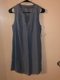 9c7414e40a Used Blue Jean dress Old Navy for sale in Marietta - letgo