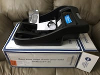 New, unused  Safety 1st Extra Car Seat Base - OnBoard 35/SureFit 35, Black Manufacture date 2018/04/17 St Thomas, N5R 6M6