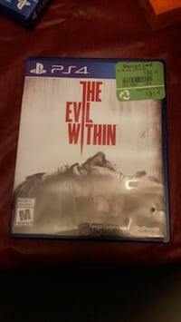 The evil within  Calgary, T3K 2J9