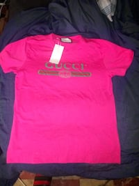 G Double G Pink T Baltimore, 21216