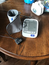 Omron blood pressure monitor!!!-