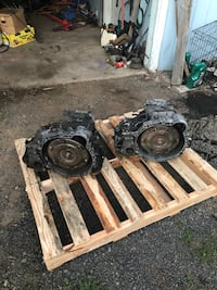 Lexus ES300 and a Toyota Camry transmissions  Longview, 98632