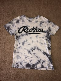 Reckless shirt  O'Fallon, 63366