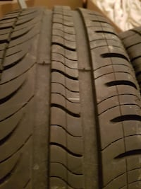 Gomme 165/60/14 Modena, 41100