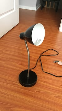 black and white desk lamp Brampton, L6X 4Z1