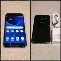 Samsung Galaxy S7 Black! Verizon, T-Mobile, Metro, At&t, and Cricket!  Albuquerque