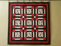 Mickey Mouse Baby Quilt Waynesville, 28786