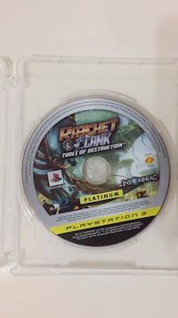 Ps3 ratcher clank Alanya, 07400