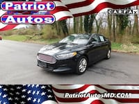 Ford Fusion 2013 Baltimore