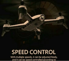 sG106 Pro Flight Drone speed and style!