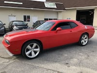 2009 Dodge Challenger for sale