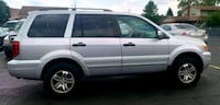 2003 - Honda - Pilot》1 OWNER》AWD》LEATHER》RELIABLE Sterling Heights