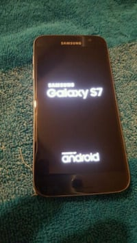 samsung galaxy s7 like new any carry Birmingham, 35216
