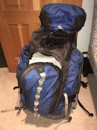 Kelty Coyote 4900 Backpacking Backpack Pacifica, 94044