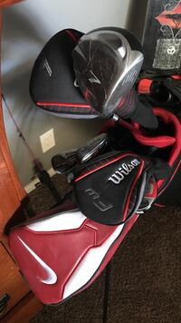 Awesome set of clubs  Canyon Lake, 92587
