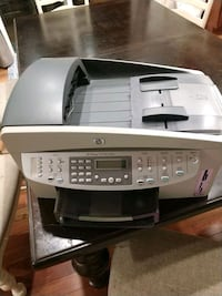 Hp officejet 7210 all in one printer Wauconda, 60084