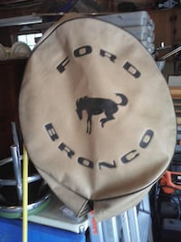 oem, wheel cover,good condition, $50 or bo