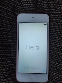 32g ipod touch Newmarket, L3Y 6A1