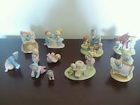 Cabbage Patch Porcelain Collectables Runnemede, 08078