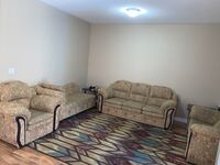 4 piece couch set Brampton, L6V 3W7