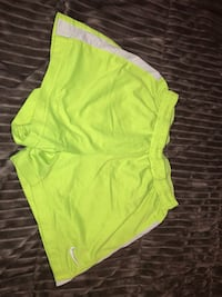women's green shorts Chillicothe, 45601