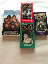 LITTLE RASCALS VIDEOS Pasadena, 77502
