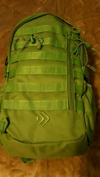 Back packs $35.00 each. Los Angeles, 90002