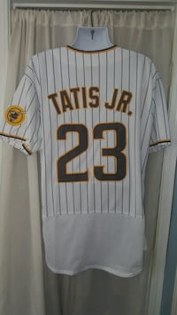 BRAND NEW PADRES JERSEYS ALL STITCHED NEW WITH TAGS  San Diego, 92114