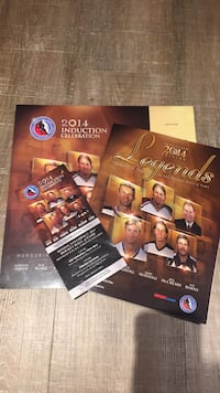 Hockey Hall of Fame inductions 2014 Toronto, M6P 1A3
