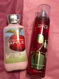 Bath And Body lotion and mist  Carson, 90745
