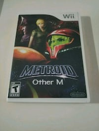 Metroid Other M (Wii) Hialeah, 33012