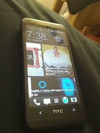 HTC Desire 601 (Bell) Kitchener, N2P 1E8