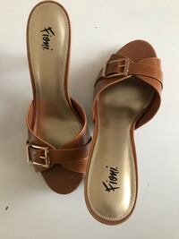 Fioni Heels New Size 9 Chicago, 60639
