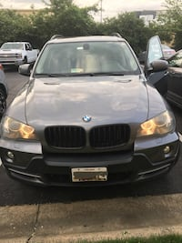 BMW - X5 - 2010 turbo diesel 117k miles Rockville, 20852