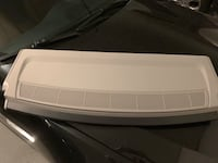 BMW - 5-Series - 2013 Trunk Divider Toronto