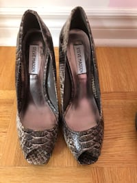Shoes Shoes Shoes *closet cleanout* Vaughan, L4H 0M9