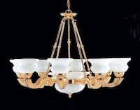 Entire light fixture set for renovaion Columbia