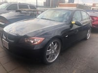 2006 BMW 3 Series as is Toronto
