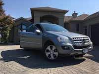 Mercedes-Benz ML350 2010 Kelowna, V1Z 1X5